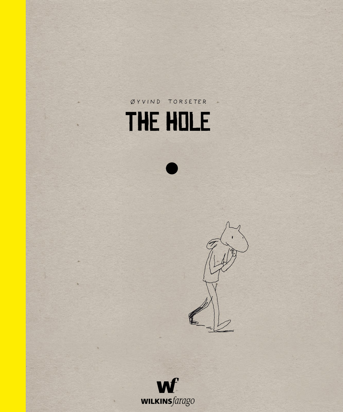 cover Image the Hole